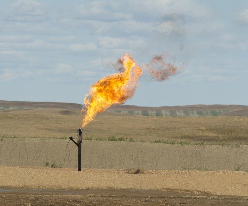 British fracking takes early steps