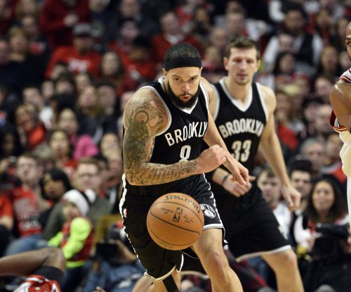 Williams helps Brooklyn Nets beat Dallas Mavericks