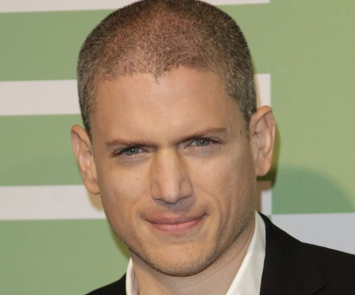 'Prison Break' revival in the works at Fox
