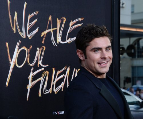 Zac Efron's new film has third-worst opening weekend of all time