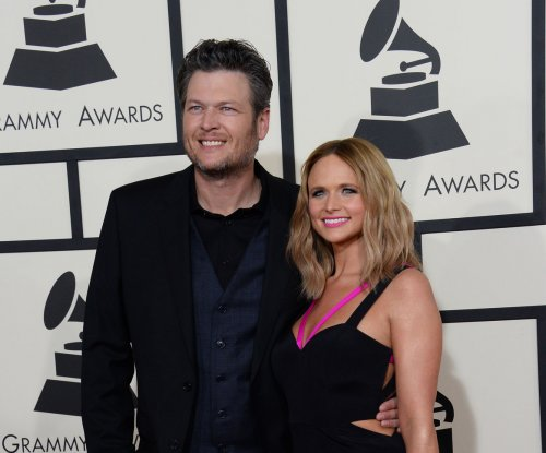 Blake Shelton breaks silence on Miranda Lambert divorce