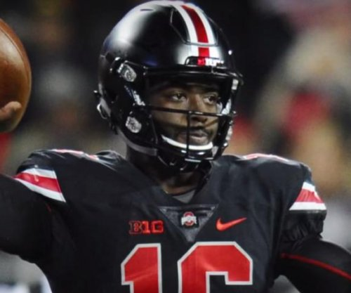 Ohio State football: Buckeyes to start J.T. Barrett at QB for Rutgers game
