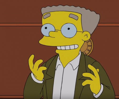 'Simpsons' character comes out as gay in latest episode