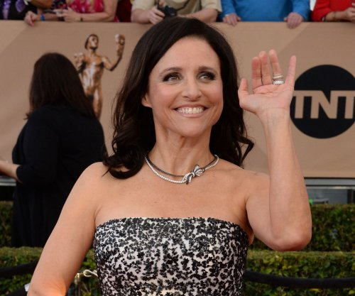 Julia Louis-Dreyfus on 'SNL' past: 'It was a very sexist environment'