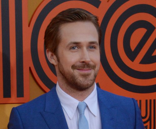 Ryan Gosling excited for role in 'Blade Runner 2'