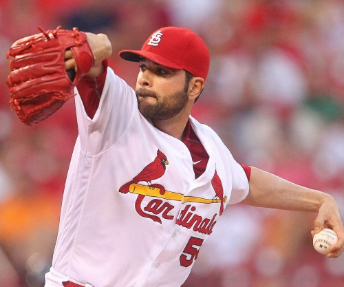 Jaime Garcia pitches, hits St. Louis Cardinals past Atlanta Braves