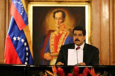 Nicolas Maduro: U.S. launching 'imperialist attack' on Latin American left