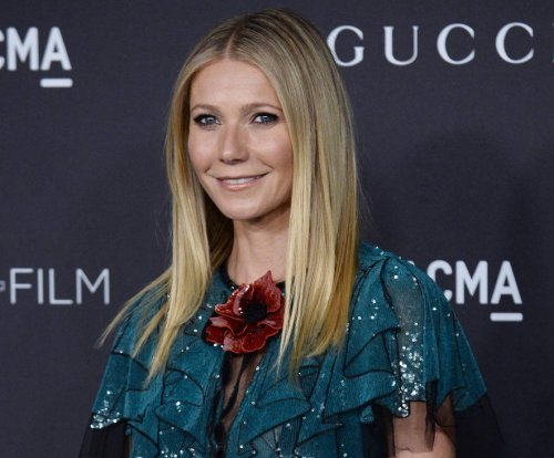 Gwyneth Paltrow: Running Goop can be 'excruciating'