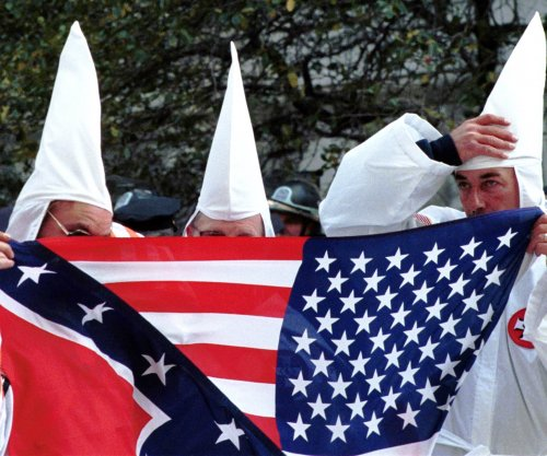 Body of KKK leader found near river in Missouri