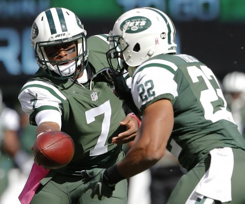 QB Geno Smith expected to sign with New York Giants