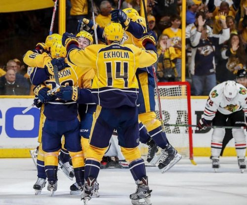 Nashville Predators trash ESPN hockey analysts