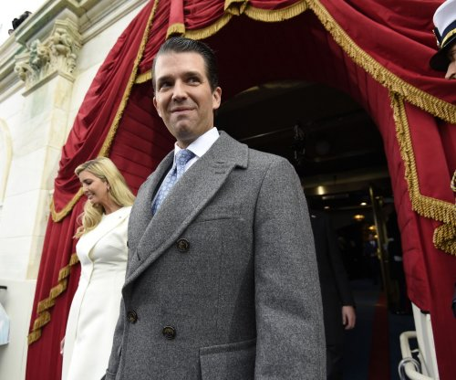 Trump Jr. willing to testify about meeting Russian lawyer