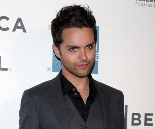 Actor Thomas Dekker says he is gay and married