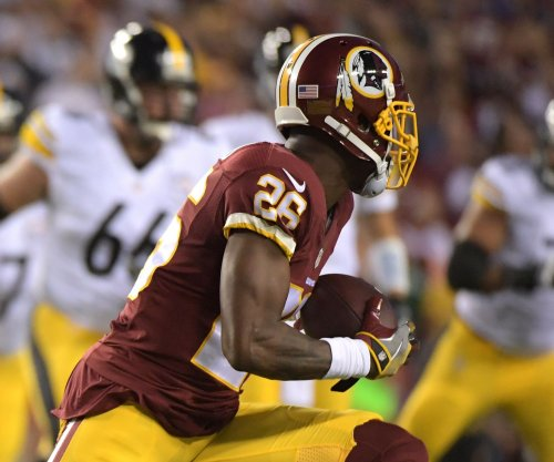 Washington Redskins CB Bashaud Breeland kicked out of practice, later impresses