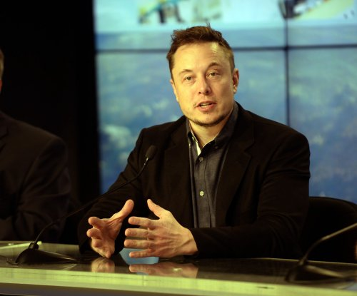 Elon Musk: Artificial intelligence race could cause World War 3