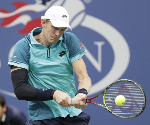 U.S. Open: Kevin Anderson bounces into final