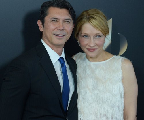 Lou Diamond Phillips on DWI arrest: 'It will never happen again'