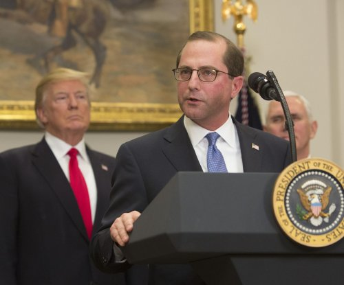 ACA, reproductive laws eyed as Azar sworn in as health secretary