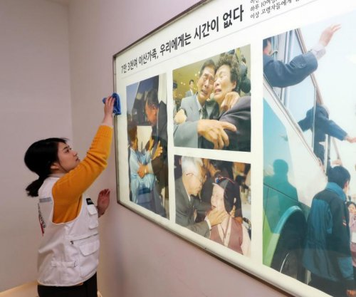 Red Cross on Korean Peninsula could be preparing for reunions