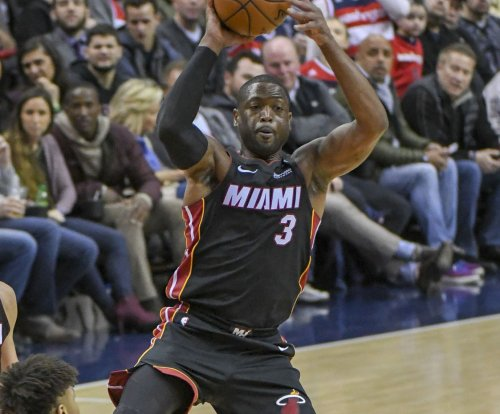 Heat take eight-game road slide into Kings' castle