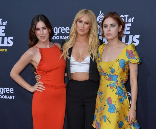 Tallulah Willis shares party photos of parents Demi Moore, Bruce Willis