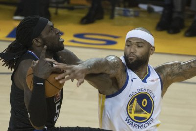 Warriors center DeMarcus Cousins available for Game 1 of NBA Finals