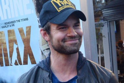 'Originals' alum Daniel Gillies takes Marvel's Thor to audiobook