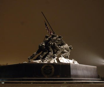 On This Day: U.S. Marines land on Iwo Jima
