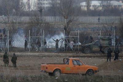 Erdogan, EU leaders meet over refugee crisis at Greek border