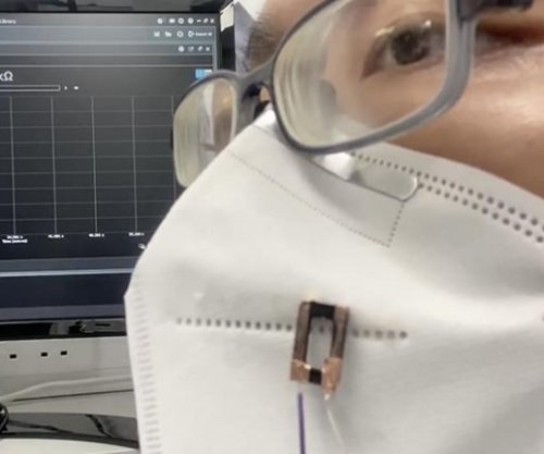 3D-printed, transparent fibers can sense breath, sounds, cell movements