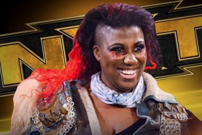 WWE NXT: Ember Moon teams up with Rhea Ripley