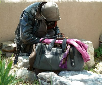 Homeless people three times more likely to die after heart attack