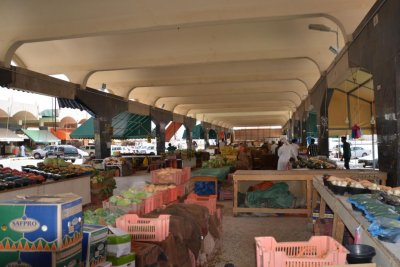 Saudi ban on Lebanese produce a strong warning about lawlessness