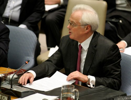 Russian veto fears soften EU line on Syria
