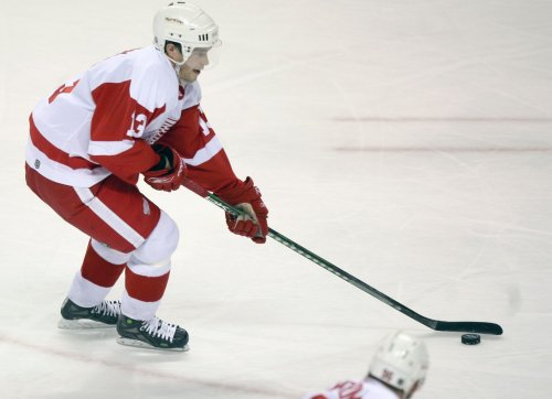 Datsyuk tops NHL honors list