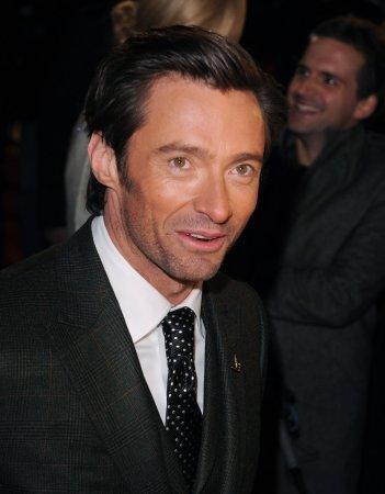 Jackman upset over 'Wolverine' leak