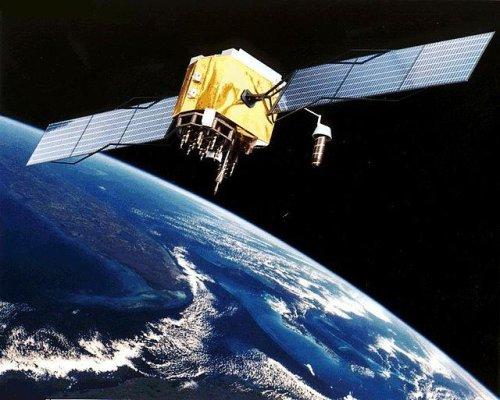 USAF sending three space surveillance satellites aloft