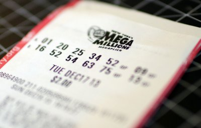 Mega Millions jackpot rolls up to $180M after no winners Tuesday