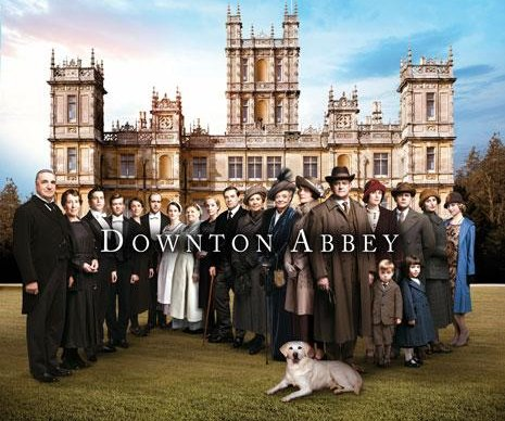10.1 million tune in for Season 5 U.S. premiere of 'Downton Abbey'