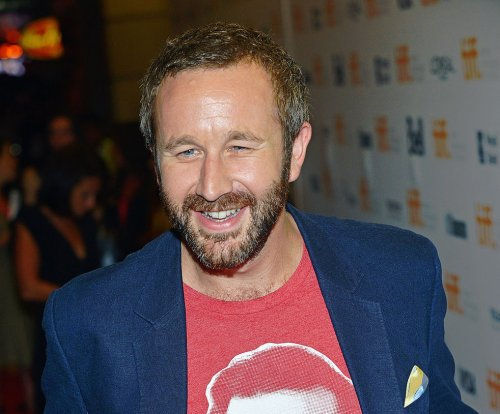 Chris O'Dowd and Dawn O'Porter welcome their first child -- a boy