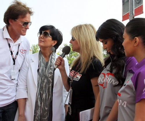 No Bruce Jenner spinoff series in production, says 'Keeping Up with the Kardashians' producer