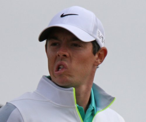 McIlroy cards a 70 on Saturday at U.S. Open