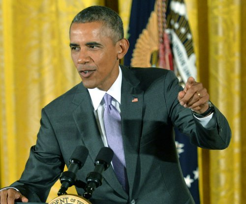 Senate Democrats kill resolution against Iran deal; Obama says 'victory for diplomacy'