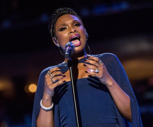 Jennifer Hudson discusses family murders, motherhood