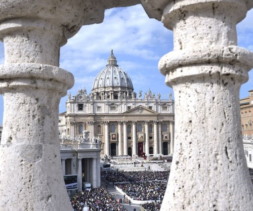 Vatican advisers allegedly leaked sensitive church documents
