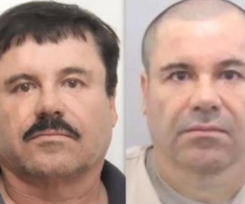 Lawyer: 'El Chapo' will accept U.S. extradition in exchange for medium-security prison