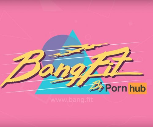 Pornhub launches sex-based exercise program 'BangFit'