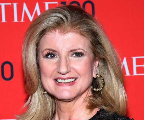 Arianna Huffington to leave Huffington Post for wellness startup
