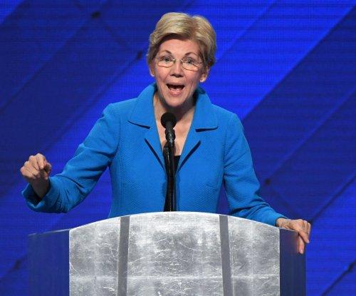 Elizabeth Warren, Ted Cruz highest-earning senators for book deals