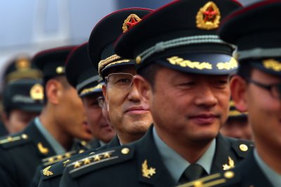 A 'grown-up' China looks to enter the Syrian equation